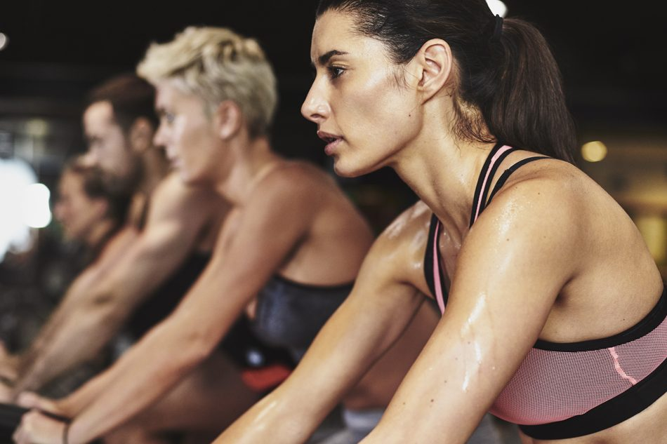 How to activate more muscle fibres