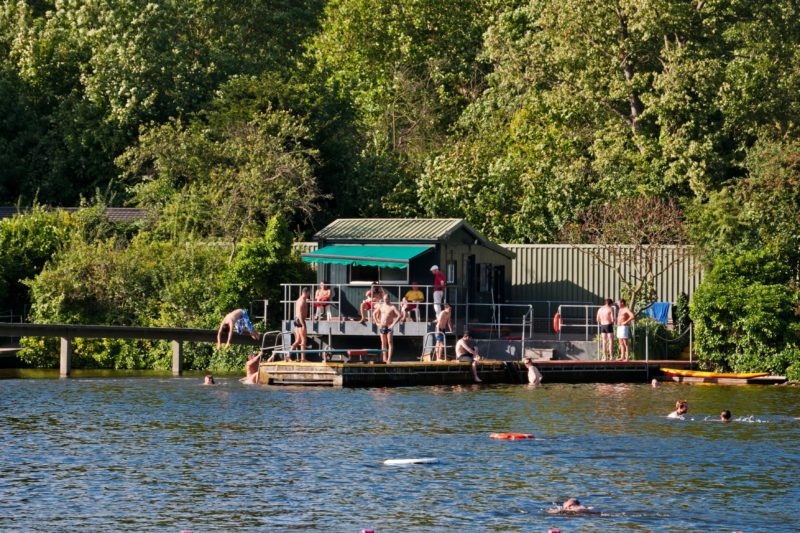 5 breath taking spots to go outdoor swimming in England