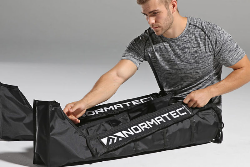 Third Space The New Era Of Recovery Tools Normatec