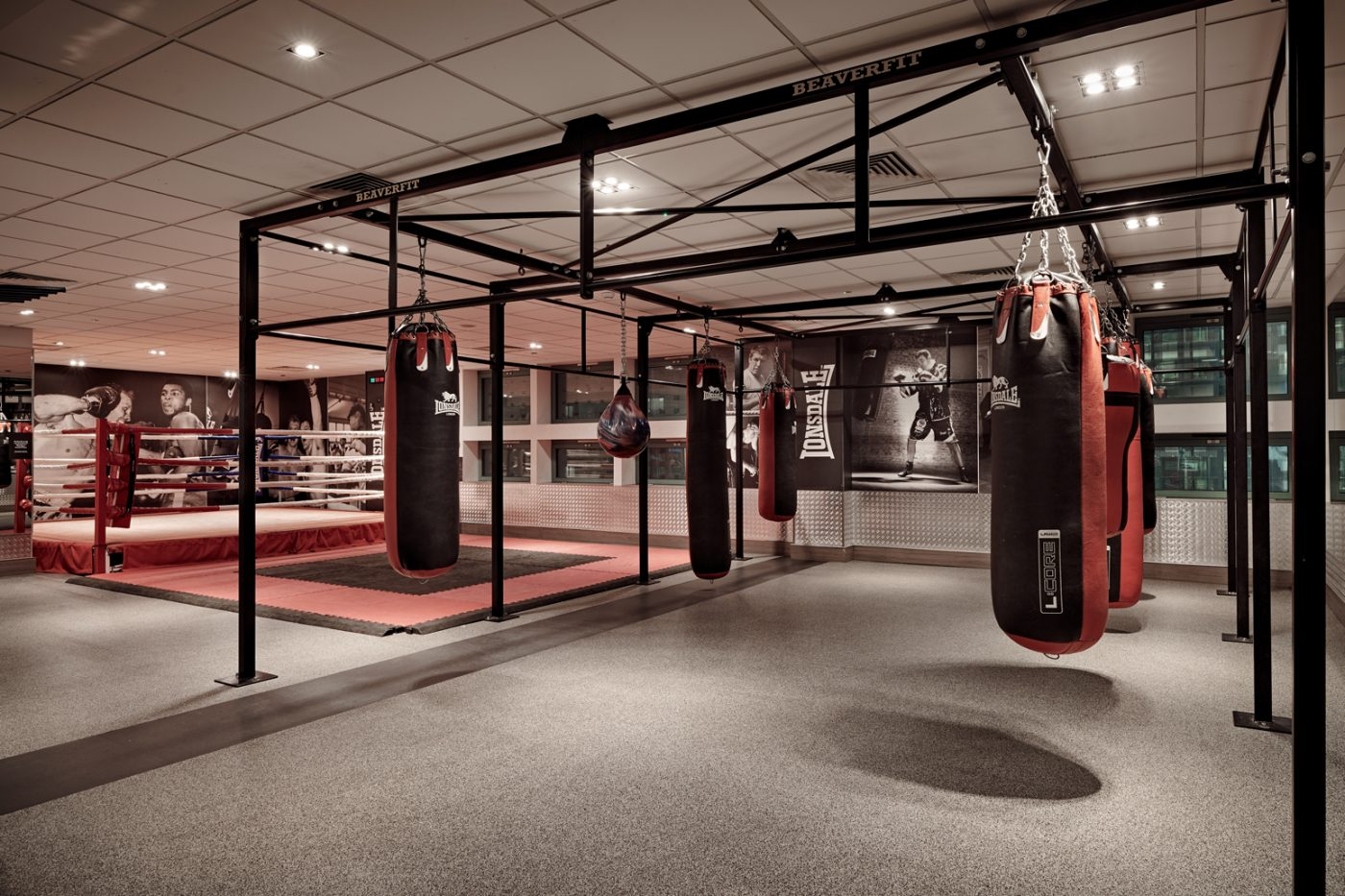 Pure Gym Canary Wharf >> Does Puregym Have Punch Bags Court Appointed Receiver