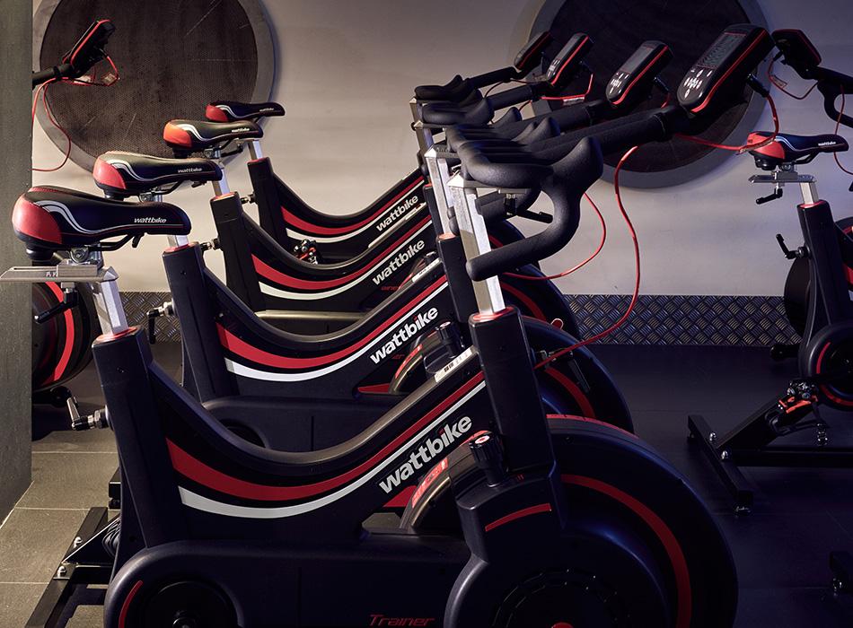 What Bike A Wattbike Third Space