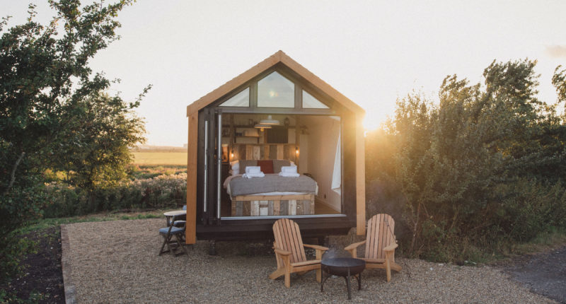 How To Find The Perfect Staycation
