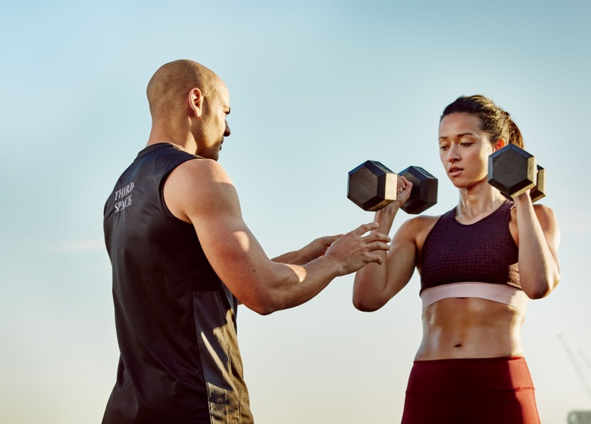 Embody Fitness - Personal Fitness Trainer London